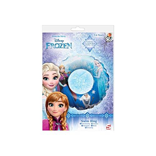 Schwimmring Swim Ring Disney die Eiskönigin Frozen Elsa und Anna