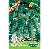 Germisem Petit de Paris Escabeche Semillas de Pepino 3 g, EC4025