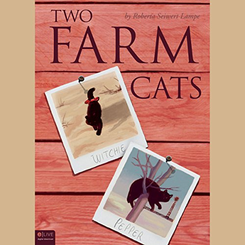 Two Farm Cats                   By:                                                                                                                                 Roberta Seiwert Lampe                               Narrated by:                                                                                                                                 Sean Kilgore                      Length: 47 mins     1 rating     Overall 2.0