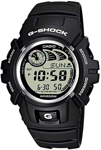 (カシオ)CASIOGショックG-SHOCK腕時計G-2900F-8VDRダークグレーメンズ【逆輸入品】