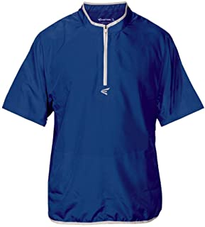 Easton mens M5 Cage Short Sleeve Jacket