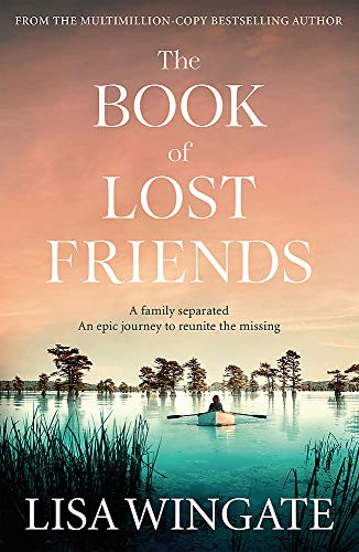 Compare Textbook Prices for The Book of Lost Friends  ISBN 9781529408966 by Wingate, Lisa