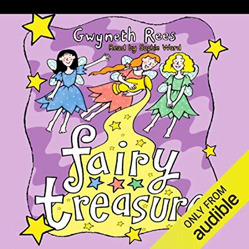 Fairy Dust cover art