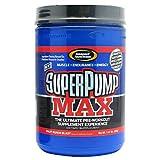 Gaspari Nutrition - SuperPump MAX - 40 Servings - Fruit Punch Blast