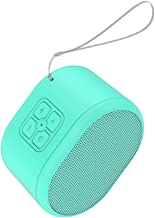 $24 » Portable Bluetooth Speaker with 8-Hour Playtime,3D Stereo Sound,Rich Bass,Built-in Mic,Works with iPhone, iPad, Samsung, N...