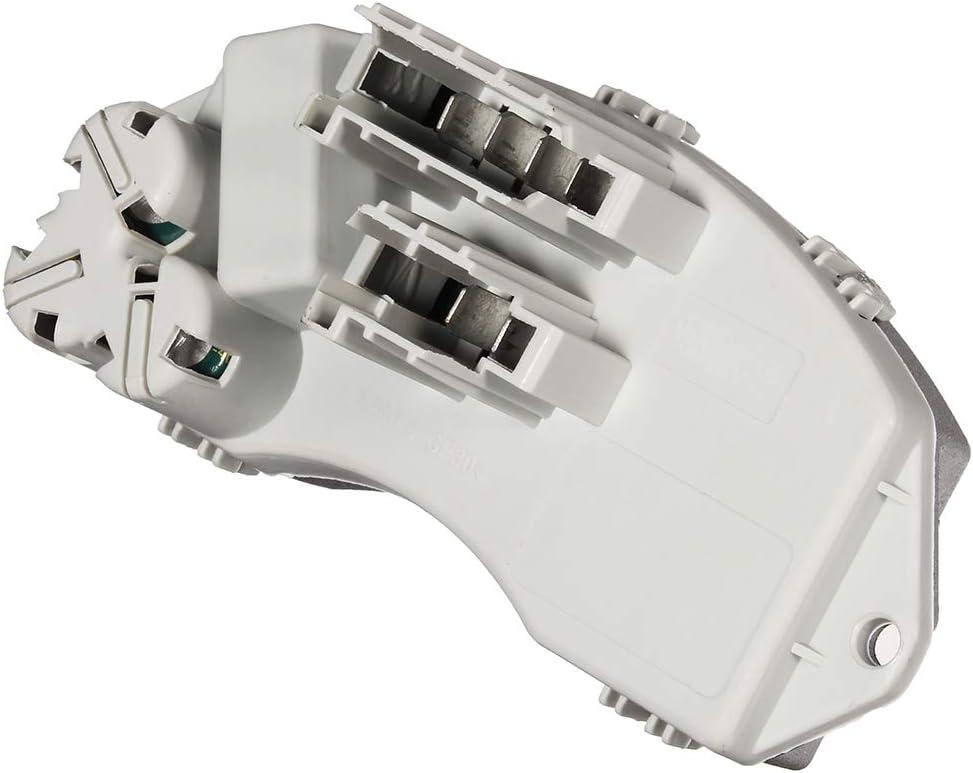 YONGYAO Ventilador del Ventilador Motor Calentador Controlador de Velocidad de Resistencia para BMW 1 3 Series X1 X3 X4 X5 X6 Z4 64119146765 64116927090