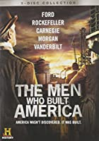 Men Who Built America [DVD]