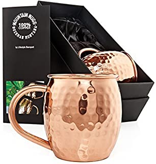 Best can you put hot drinks in copper mugs Reviews