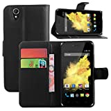 Litao-Case CN Case for wiko Birdy Case Flip leather + TPU