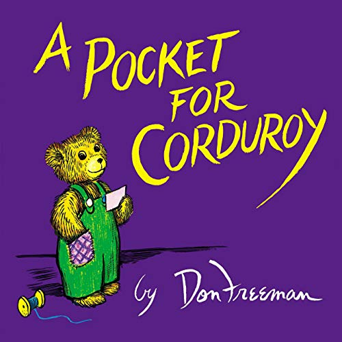 A Pocket for Corduroy cover art