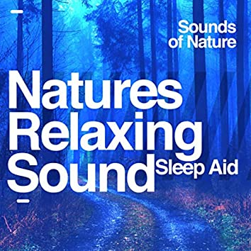 Natures Relaxing Sound - Sleep Aid
