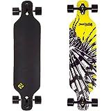 Street Surfing Freeride Dragon Longboard