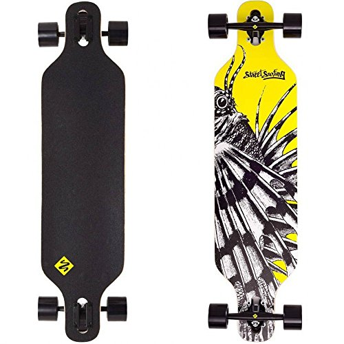 Street Surfing Freeride Dragon Longboard