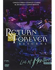 Live at Montreux 2008 / [DVD] [Import]