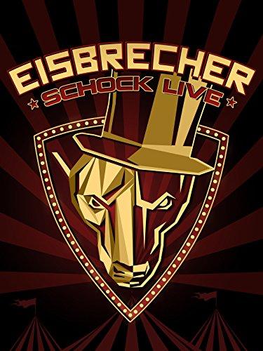 Eisbrecher - Schock (Live)