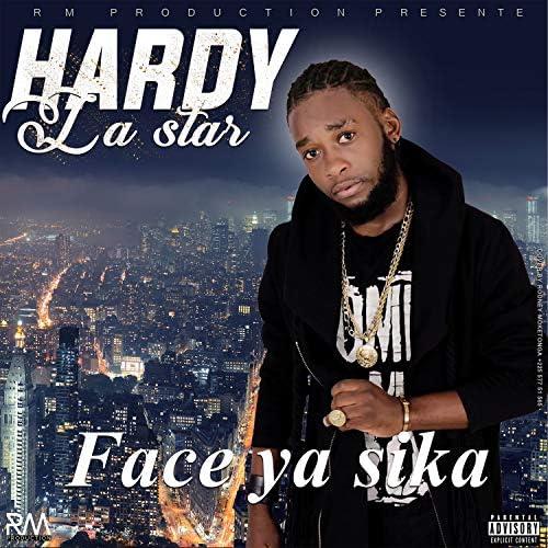 Hardy la star
