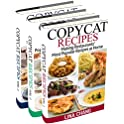 Copycat Recipes Box Set 3 Books in 1Kindle eBook