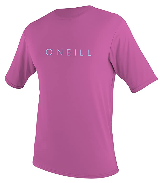 Long Sleeve Sun Shirt ONeill Youth Basic Skins Upf 30