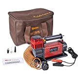 Tianya TY AM9 Heavy Duty 4x4 Off Road Air Compressor,(150PSI)(160L/Min),Multiple Functions Portable Air Pump,12v DC Tire Inflator,by for Off Road Vehicles, Trucks, RVs, Bikes (DC 12V)