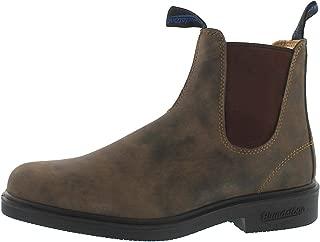 Unisex Chisel Toe The Winter Waterproof Pull-On Boot Rustic BRN 4.5 Medium UK Brown