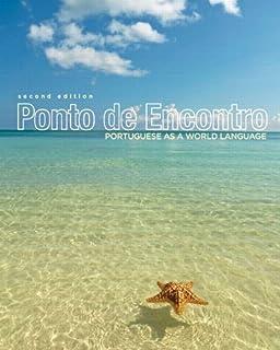 Ponto de Encontro: Portuguese as a World Language Plus Mylab Portuguese with Etext Multi Semester -- Access Card Package