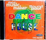 Magix Music Maker Sound Pool Dance and House