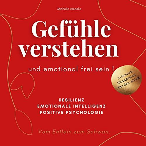 Gefühle verstehen und emotional frei sein Titelbild