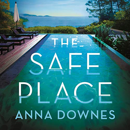 The Safe Place cover art