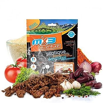 MX3 Chili Con Carne