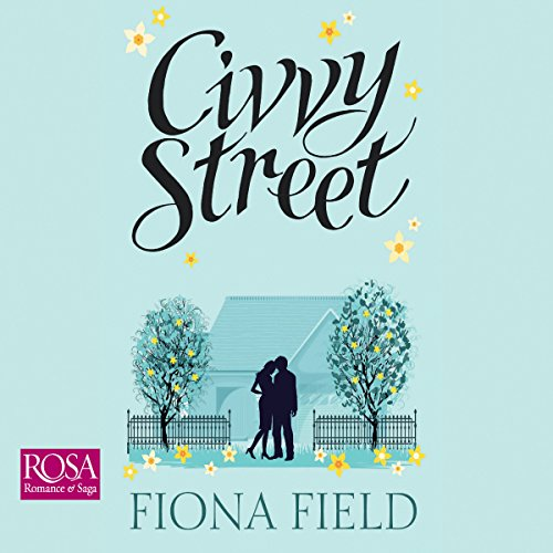 Civvy Street audiobook cover art