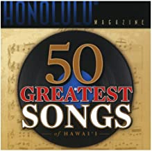 50 greatest songs of hawaii