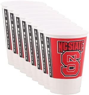 Westrick Paper North Carolina State Wolfpack 16 oz Cups