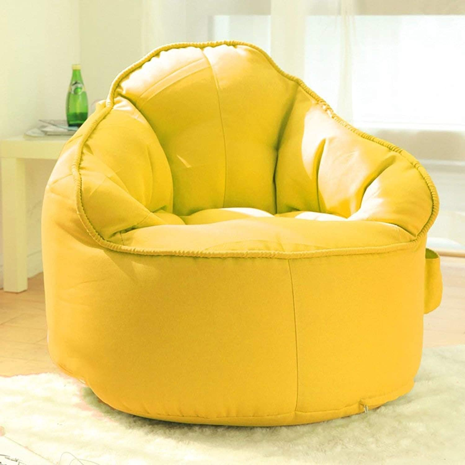 Folding Lunch Break Lazy Sofa Computer Chair Sofa Bed Creative Single Sofa Chair Lazy Sofa (color Optional) (color    2)