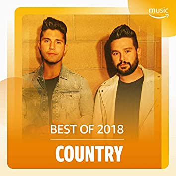 Best of 2018: Country