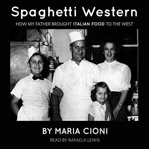 Spaghetti Western cover art