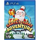 Santa's XMAS Adventure - Complete Edition (輸入版:北米) - PS4