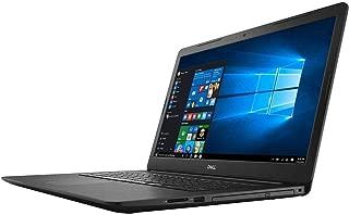 """Newest Dell Inspiron 5000 FHD 15.6"""" Touchscreen Laptop, Intel Dual Core i3-8130U 2.2GHz, 12GB DDR4 RAM, 128GB SSD Boot + 1TB HDD, DVD-RW, Backlit Keyboard, WiFi, HDMI, MaxxAudio, Windows 10, Black"""