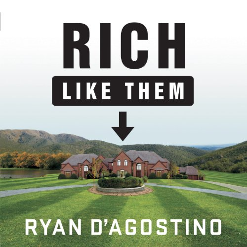 Rich Like Them cover art