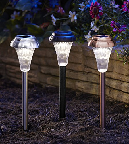 10 Best Outdoor Solar Path Lights For [year] [Top Reviews] 6