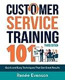 Customer Service Training...image