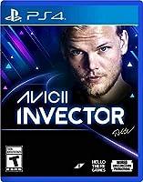 AVICII Invector Standard Edition PlayStation 4 インベクター 標準版 プレイステーション4 北米英語版 [並行輸入品]