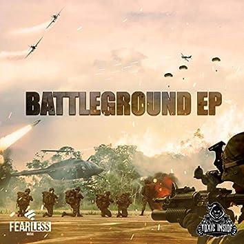 Battleground EP