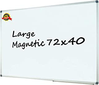 Best giant magnetic whiteboard Reviews