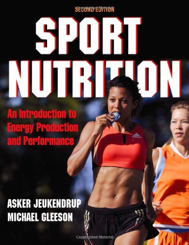 Download Sport Nutrition   2nd Edition