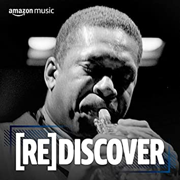 REDISCOVER John Coltrane