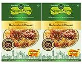 Nawab's Secret Hyderabadi Biryani Masala{Pack of 2}