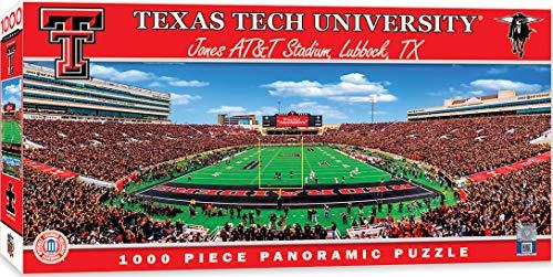 LSU Tigers Stadium 500 Piece Jigsaw Puzzle Wincraft Puzzles