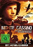 Monte Cassino [Alemania] [DVD]