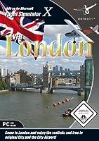 VFR London X (FSX) (輸入版)