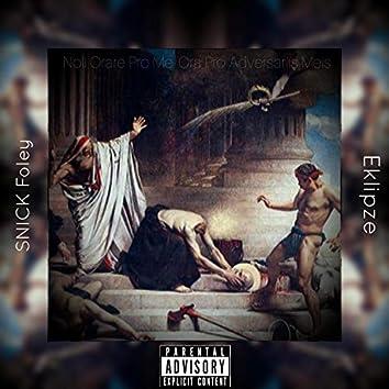 Pray for My Enemies (feat. Eklipze)